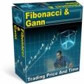 Fibonacci & Gann - Time  with bonus Gann Automator forex SYSTEM